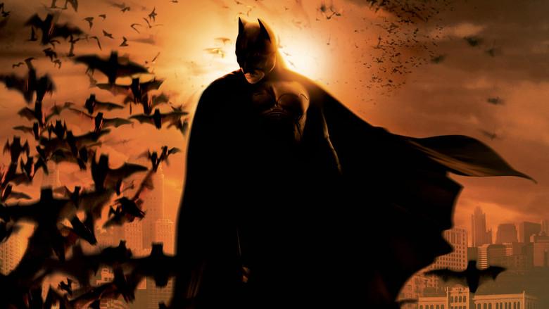 Batman Begins -