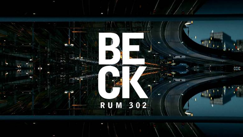 Beck 27 - Rum 302 -