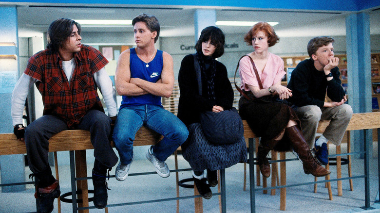 Breakfast Club -