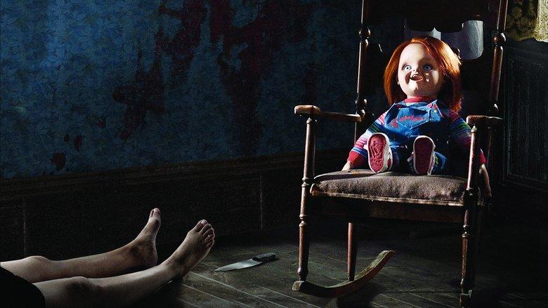 Curse of Chucky -
