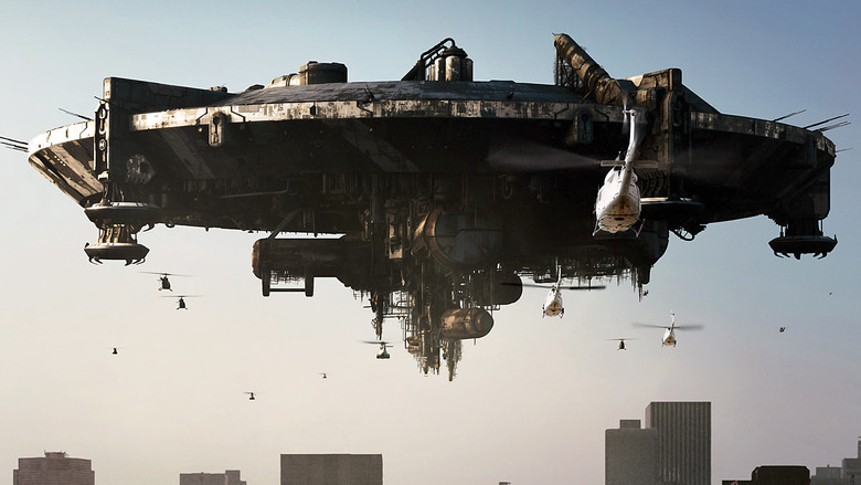 District 9 -