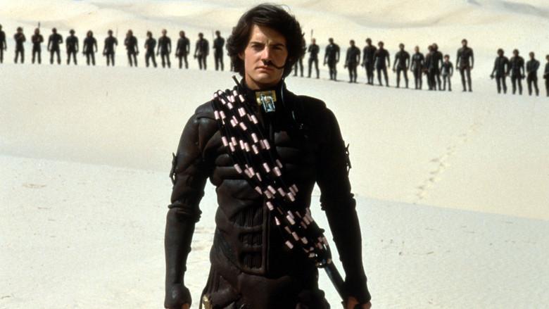 Dune -