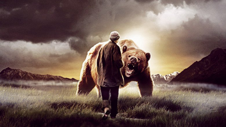 Grizzly Man -