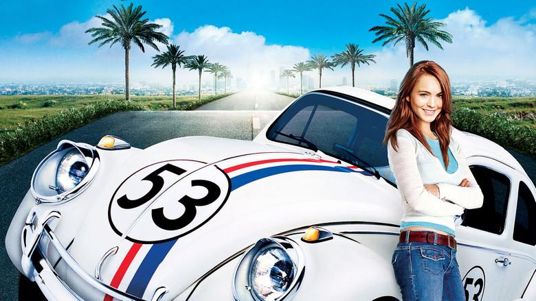 Herbie: Fulltankad -