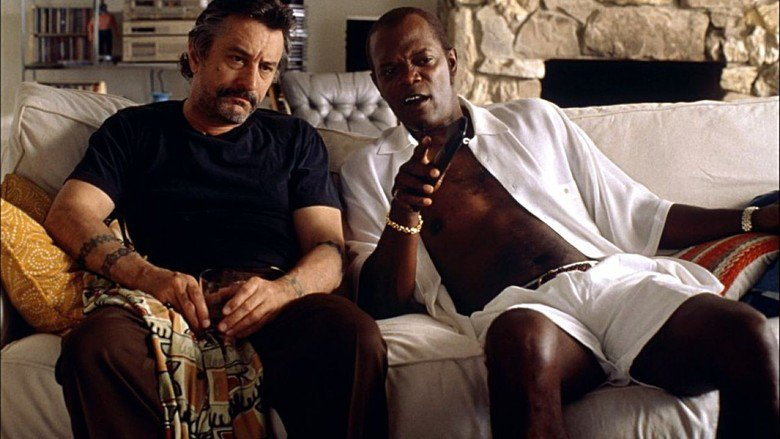 Jackie Brown -