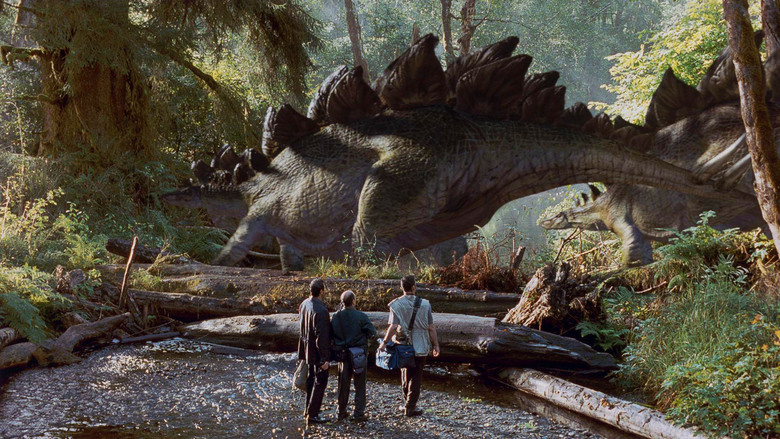 The Lost World: Jurassic Park -