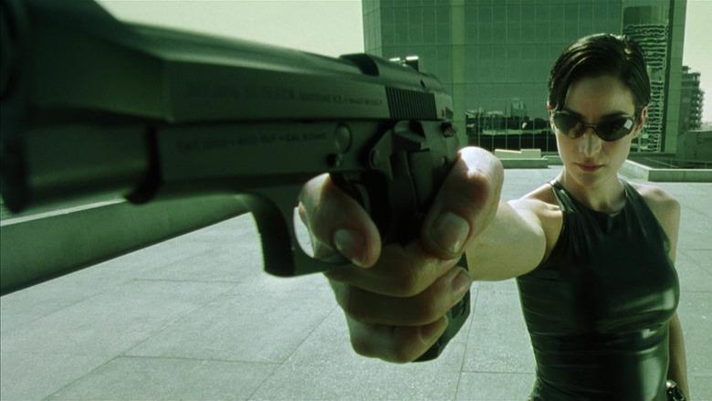 Matrix -