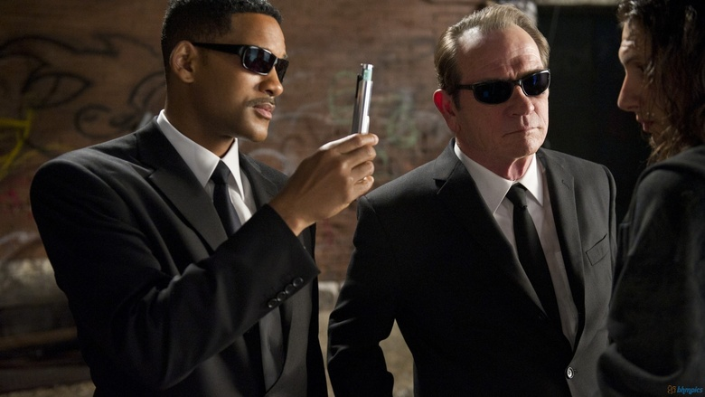 Men in Black -