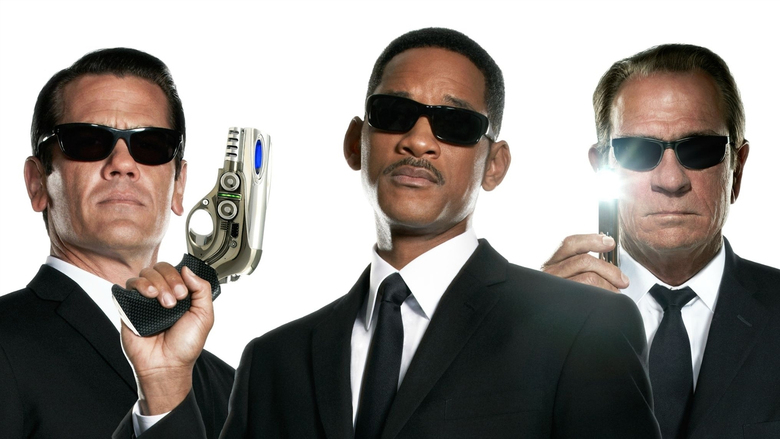 Men in Black 3 -