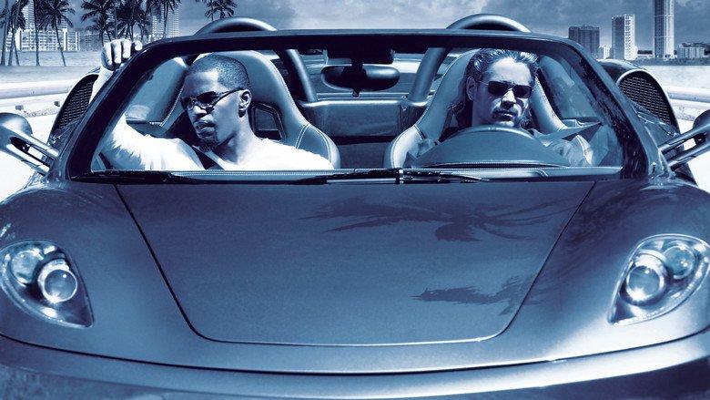 Miami Vice -