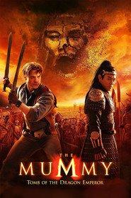 Mumien - Drakkejsarens grav