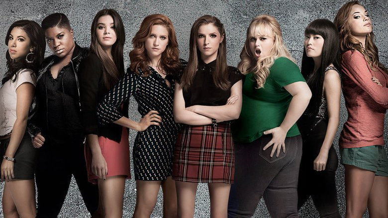 Pitch Perfect 2 -