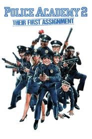 Polisskolan 2: Det Första Uppdraget