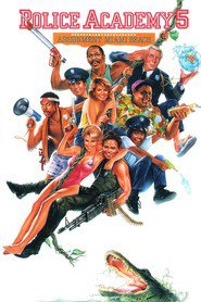 Polisskolan 5: Uppdrag Miami Beach