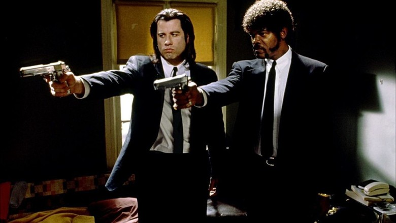 Pulp Fiction -