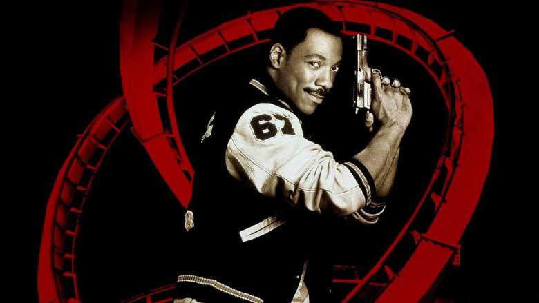 Snuten i Hollywood III -