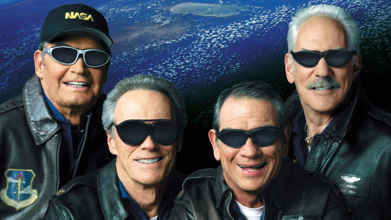 Space Cowboys -