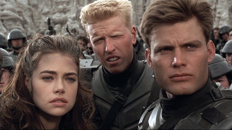 Starship Troopers -