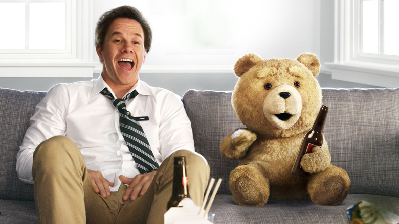 Ted -