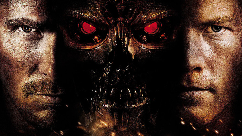 Terminator Salvation -