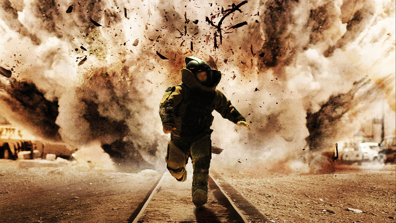 The Hurt Locker -