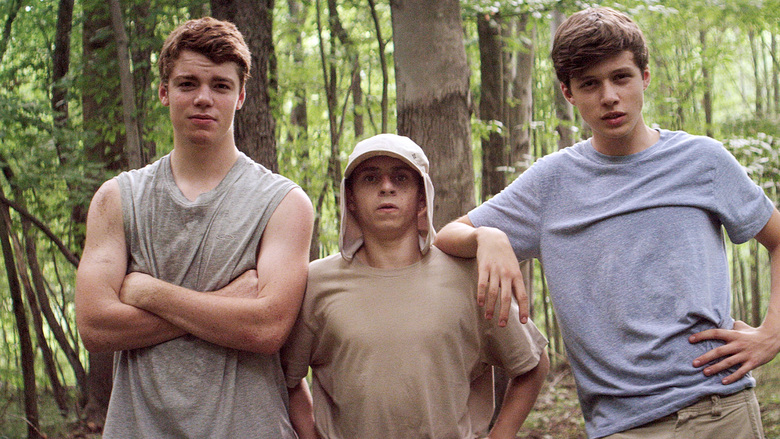 The Kings of Summer -