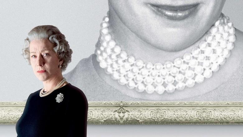 The Queen -