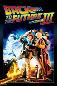 Tillbaka till framtiden III