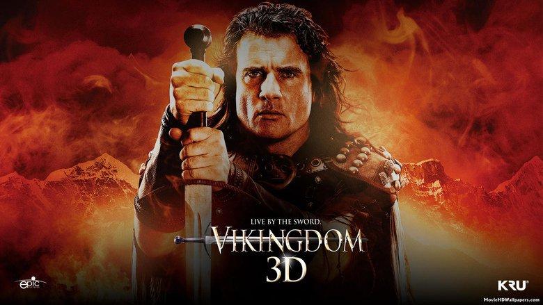 Vikingdom -